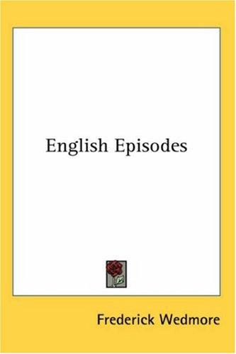 English Episodes