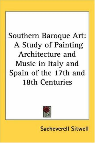 Download Southern Baroque Art