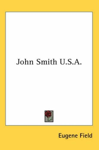 Download John Smith U.s.a.