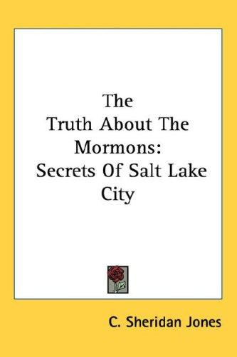 Download The Truth About The Mormons
