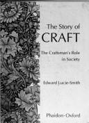 The story of craft
