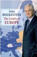 The limits of Europe