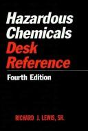 Download Hazardous chemicals desk reference