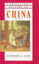 A traveller's history of China