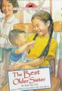 The best older sister by Sook Nyul Choi