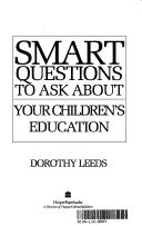 Smart Questions to Ask about Your Children's Education
