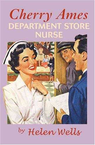 Download Cherry Ames, Department Store Nurse