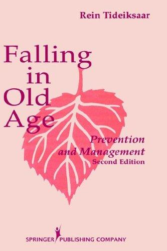Download Falling in old age