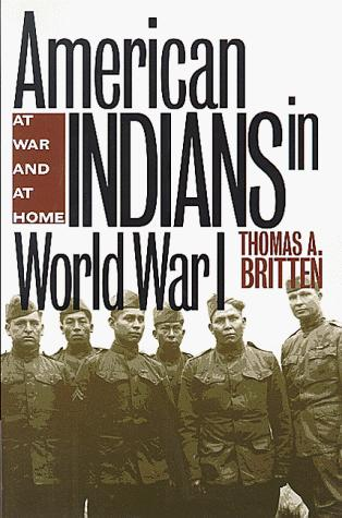Download American Indians in World War I