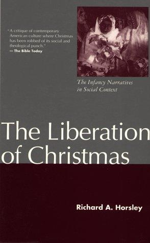 The Liberation of Christmas