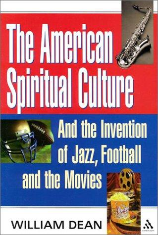 Download The American Spiritual Culture