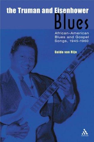 Download The Truman and Eisenhower Blues