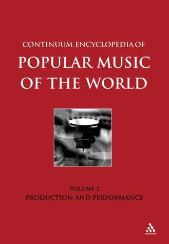 Download Continuum Encyclopedia of Popular Music of the World