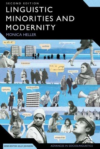 Download Linguistic Minorities And Modernity