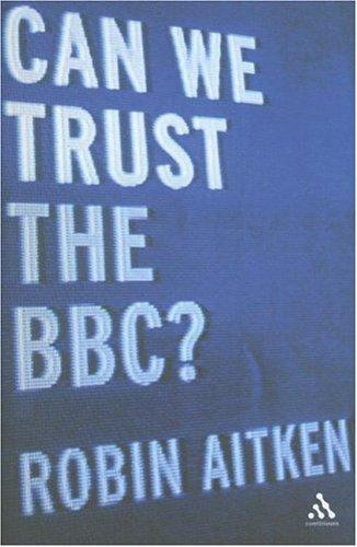 Download Can We Trust the BBC?