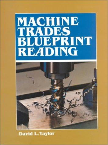 Download Machine trades blueprint reading