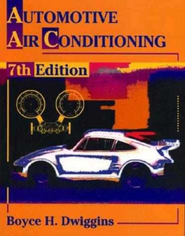 Download Automotive air conditioning