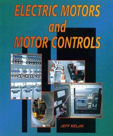 Download Electric motors and motor controls
