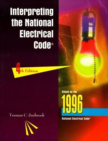Download Interpreting the National Electrical Code