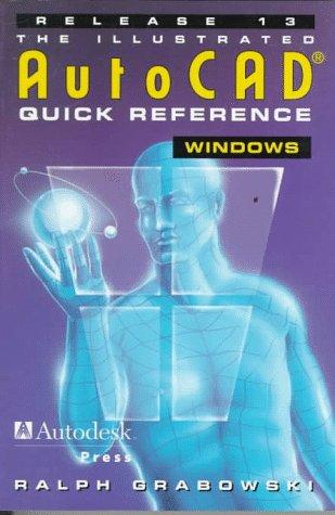 The illustrated AutoCAD quick reference