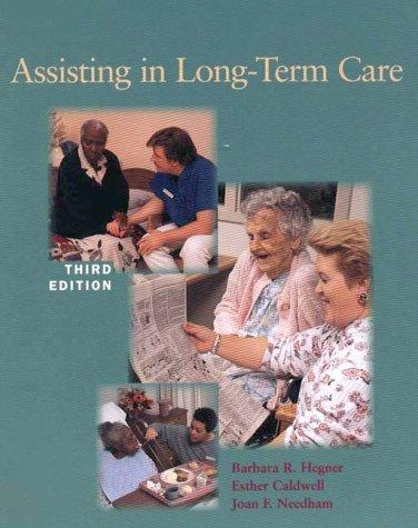 Download Assisting in long-term care