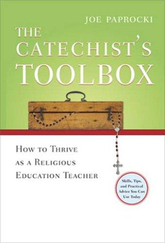 Download The Catechist's Toolbox