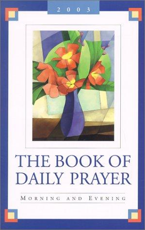 Download The Book of Daily Prayer