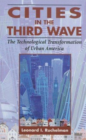 Download Cities in the Third Wave