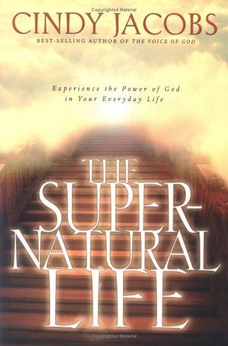 Download The supernatural life