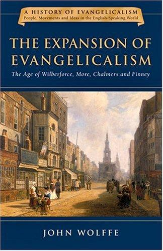 Download The Expansion of Evangelicalism