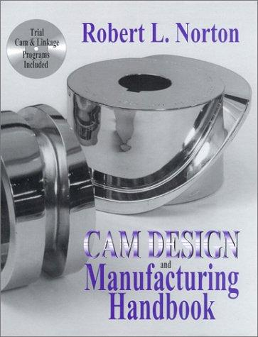 Download Cam Design and Manufacturing Handbook