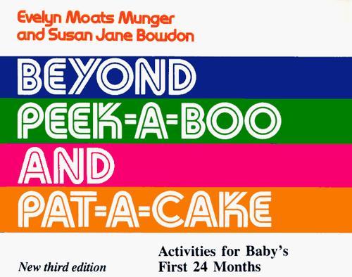 Download Beyond peek-a-boo and pat-a-cake