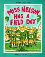Download Miss Nelson Has a Field Day