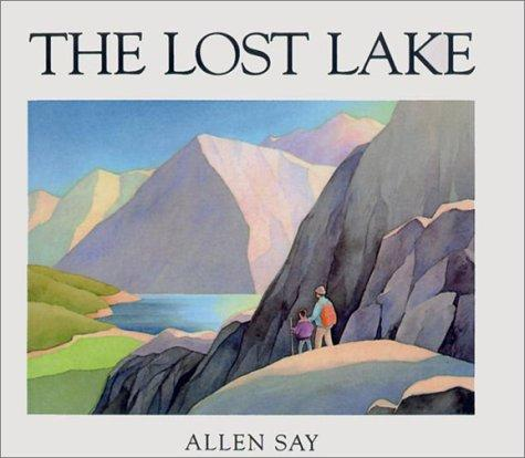 Download Lost Lake