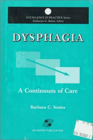 Download Dysphagia