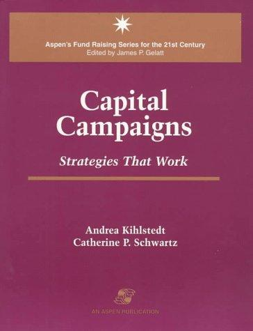 Download Capital campaigns