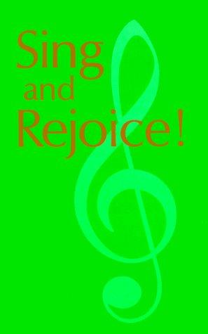 Download Sing and Rejoice!