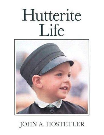 Download Hutterite life