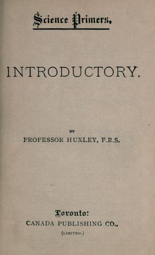 Download Introductory.