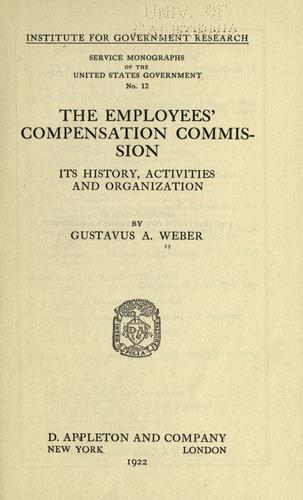 Download The Employees' Compensation Commission