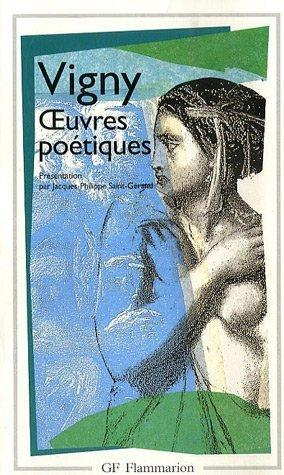 Download Oeuvres Poetiques