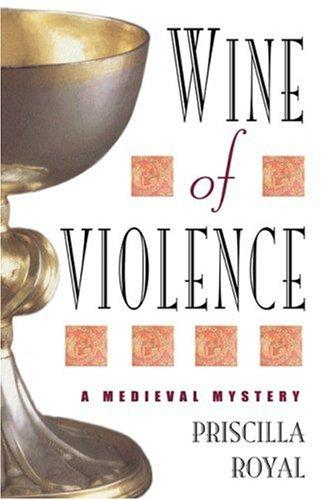 Download Wine of Violence LARGE TYPE EDITION