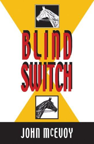 Blind Switch LARGE TYPE EDITION