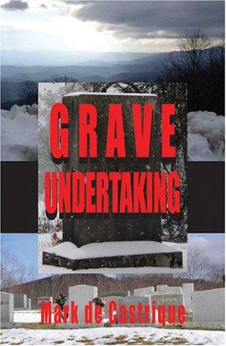 Grave Undertaking LARGE TYPE EDITION