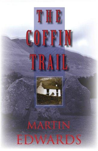 Coffin Trail, The LARGE TYPE EDITION