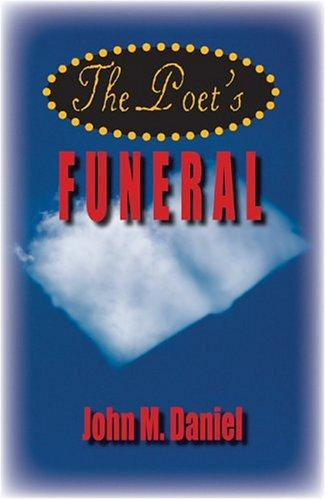 Poet's Funeral, The LARGE TYPE EDITION