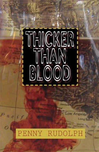 Thicker Than Blood LARGE TYPE EDITION