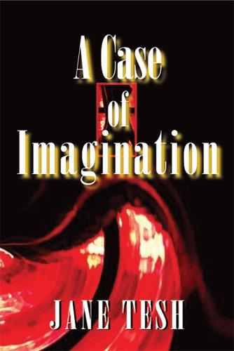 Download Case of Imagination LARGE TYPE EDITION