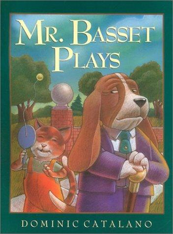 Download Mr. Basset Plays