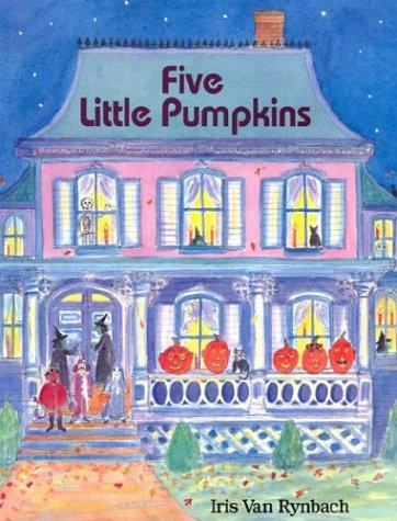 Download Five Little Pumpkins